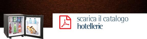 catalogo hotellerie